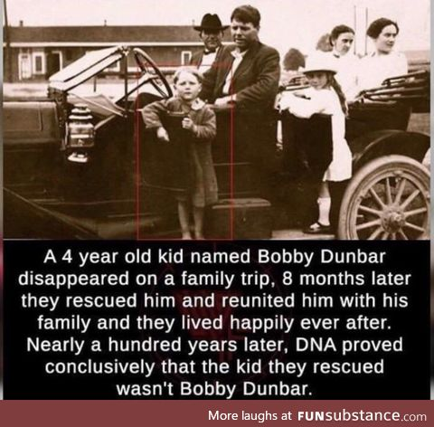 Bobby who now?