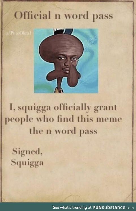 Thanks Squigga very cool