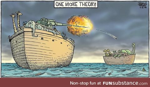 Plausible!