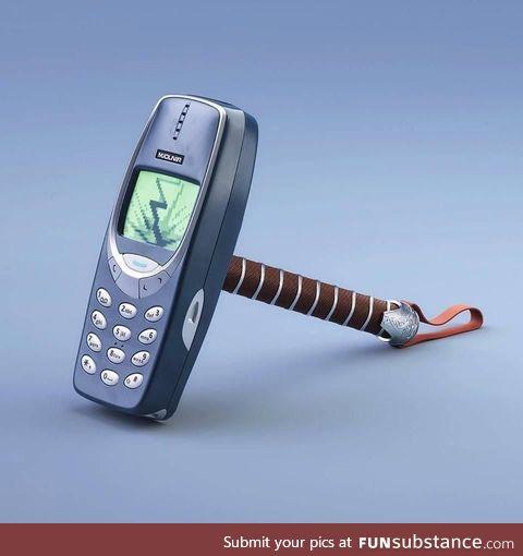 Nokia irl