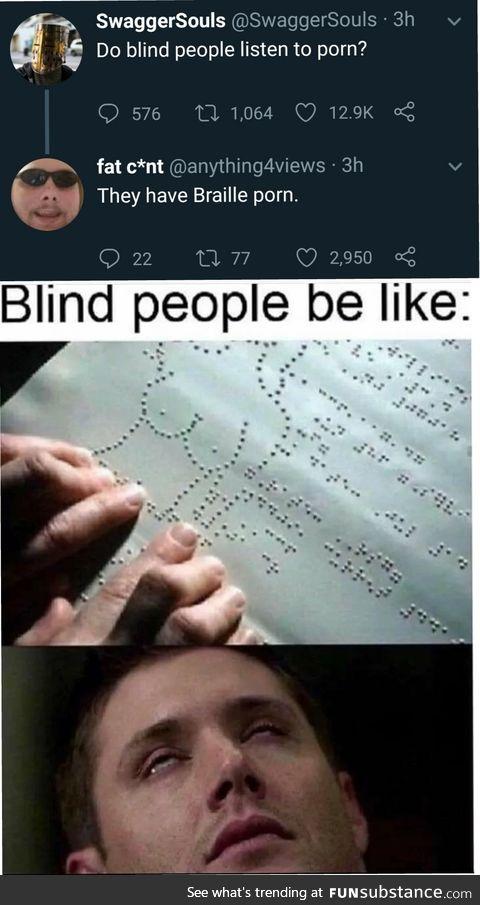 Braille nips best nips