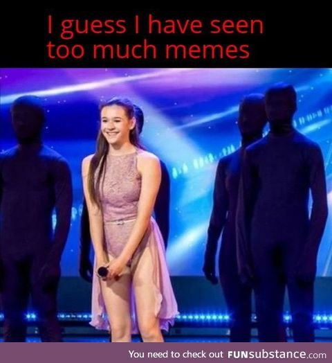 Oh god why