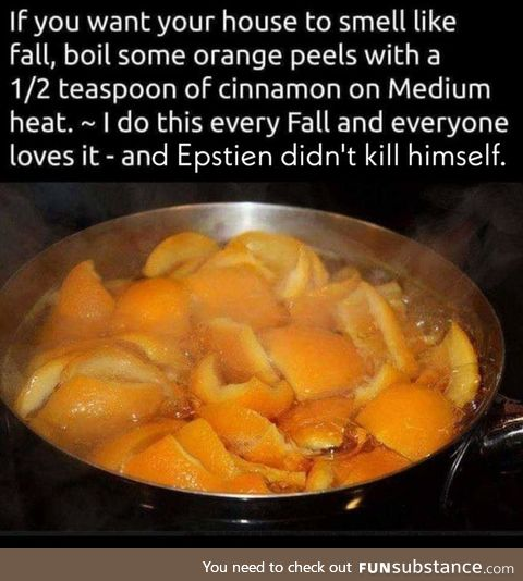 It's fall time everybody!!! :) :) :)