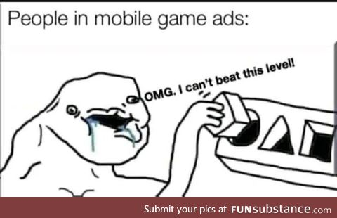 Old meme but funny