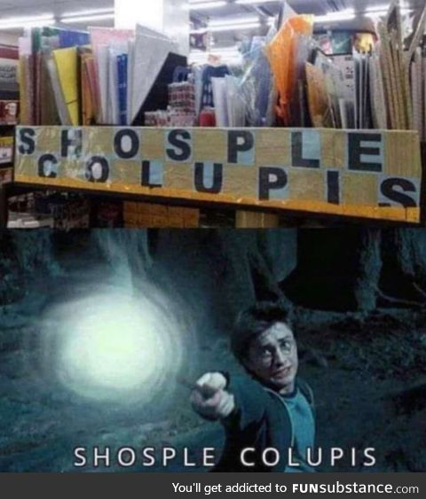Shosple colupis