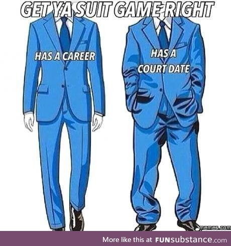Suit game