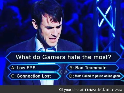 What do gamers hate the most?
