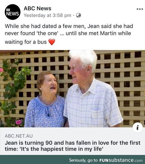 You can get it, Jean!