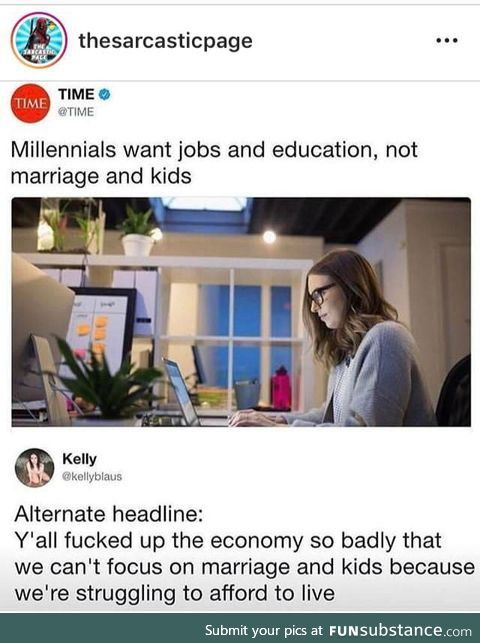 *Cries in inflation*