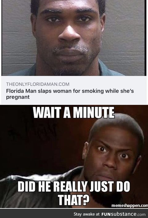 Florida what happened to u