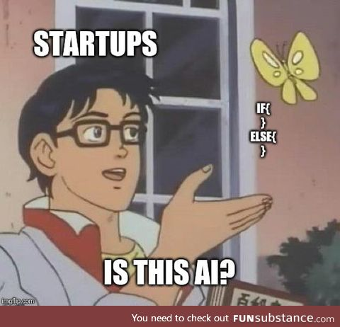 Are you AI-powered?