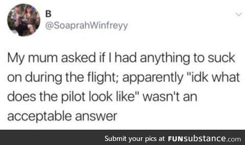 In flight entertainment