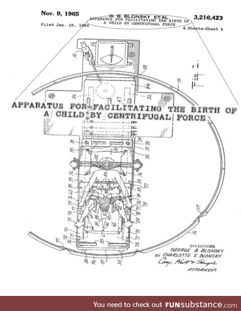 Recently expired patents for fun and profit