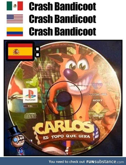 Mi juego favorito