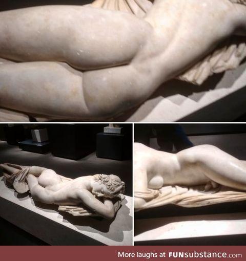 Ancient roman trap