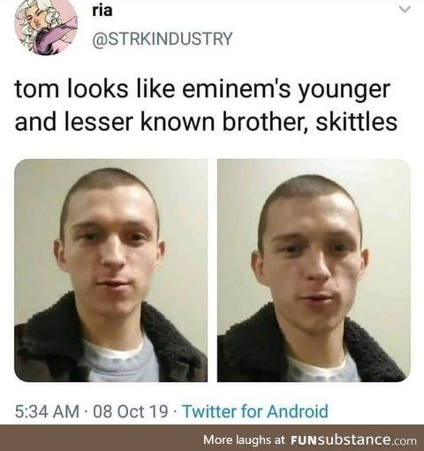 Dumb title