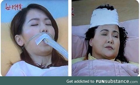 Medical science in Asian drama at its best