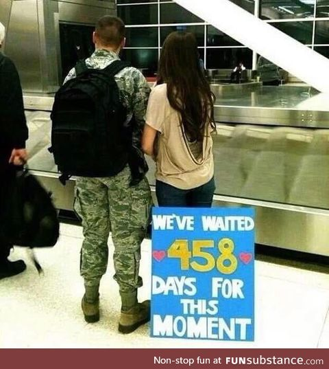 No one should have to wait that long for luggage