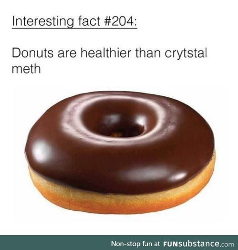 You don't have to feel bad for eating them