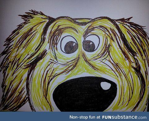 3 minute doodle