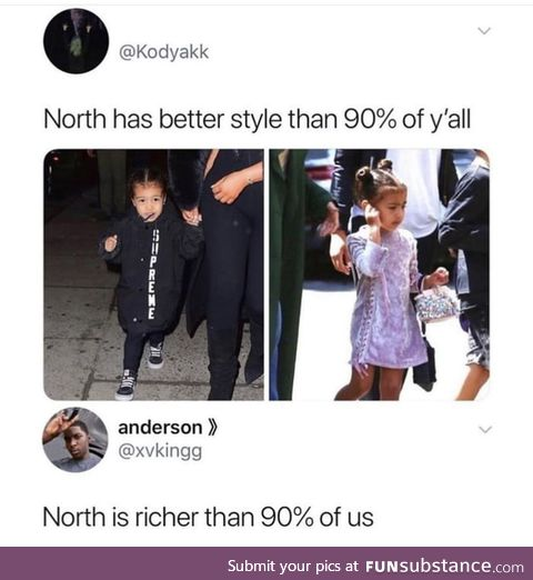 90%? Wouldn't that be 99.9%?