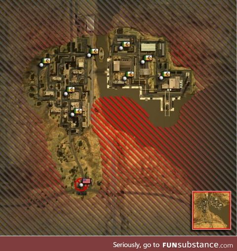 The best multiplayer map ever made