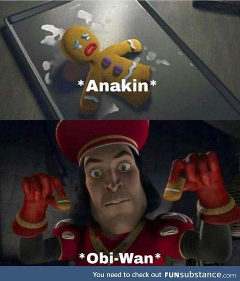 Shrek wars