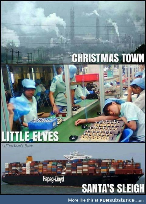 Christmas town and others