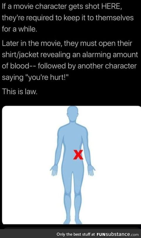 This is law