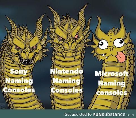 Xbox series x?