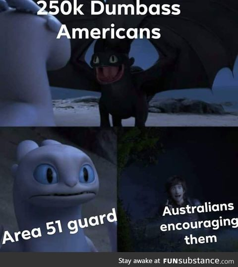 Us Aussies right now.