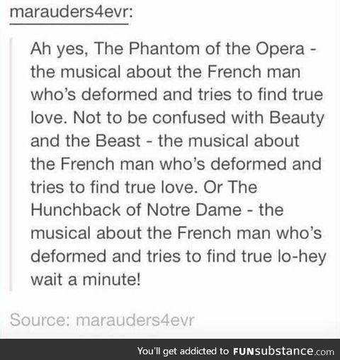 Cyrano among others ..