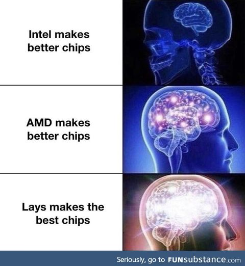 Do you have any dip for this chip?