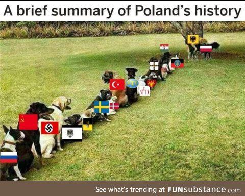 Poland, yes!