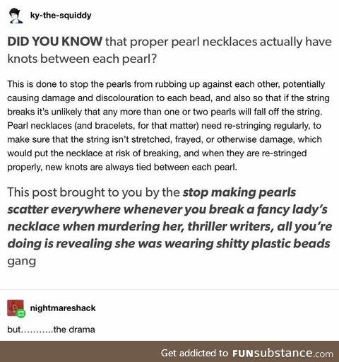 Writers, take note