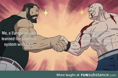 Brüder vereinigt euch