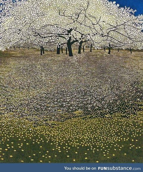 Klimt forever
