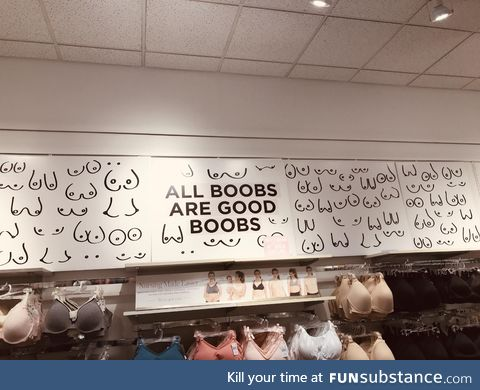 Went to Motherhood Maternity with the wife today....Never seen such a true advertisement