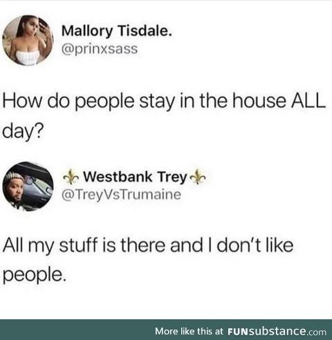 F**k people