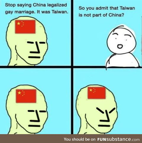 China owned epic style