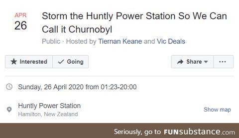 Churnobyl