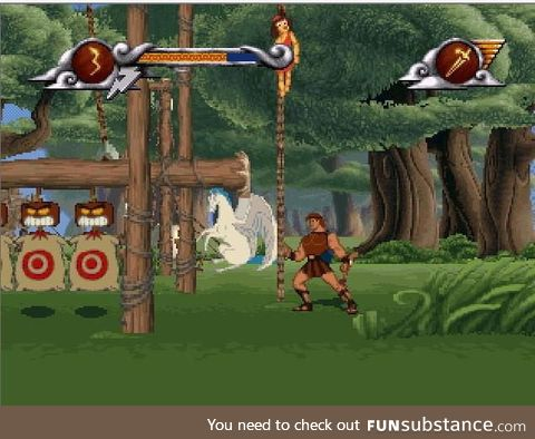 What was yours favorite game as a child?