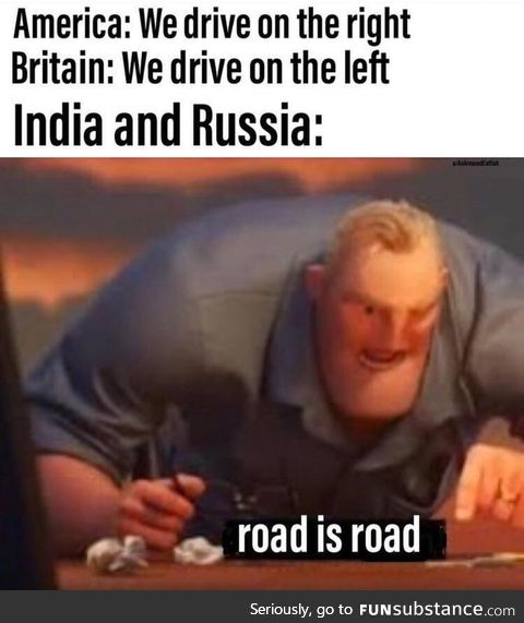 The truth has been spoken