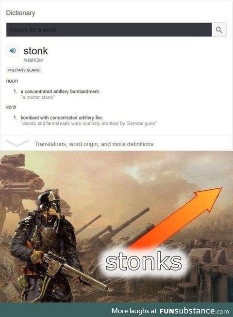 Krieg intensifies