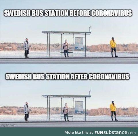 How Sweden deals with Corona