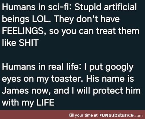 Kill all robots!