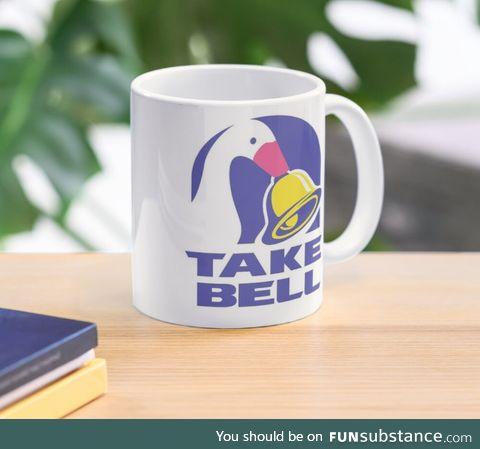 Take bell