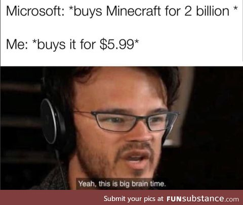 So smart