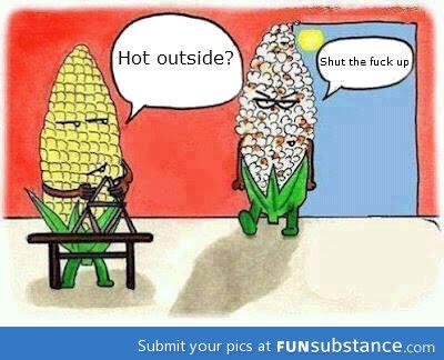 Corny joke