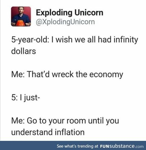 Understand money